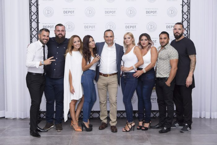 The Team at Cortex Ltd | Cortex Ltd Hair Products Distributors - Malta
