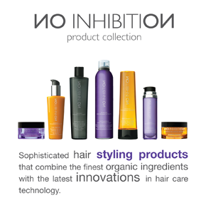 No Inhibition | Cortex Ltd Hair Products Distributor - Malta