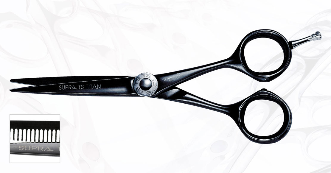 Tondeo Hair Cutting Scissors