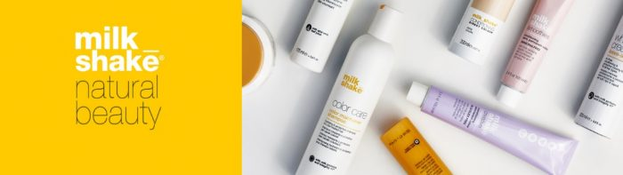 Milk Shake Hair Care - Milk_Shake Hair Care | Cortex Ltd Hair Products Distributors - Malta