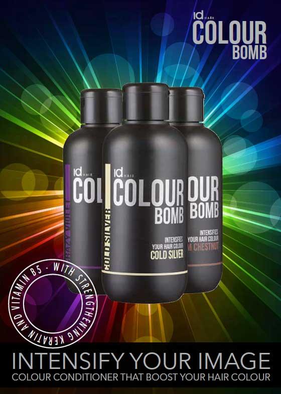 Color bomb cortex ltd for Bomb hair salon