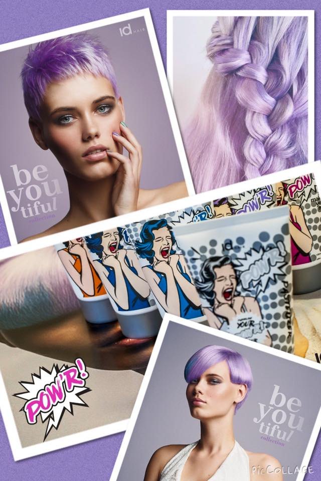 id HAIR | Cortex Ltd Hair Products Distributors - Malta