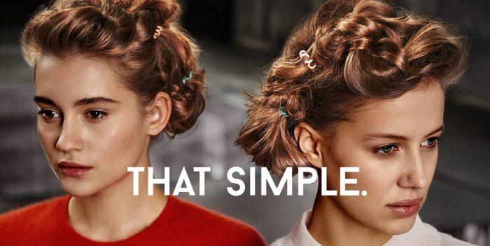 Invisibobble | Cortex Hair Care Products - Malta