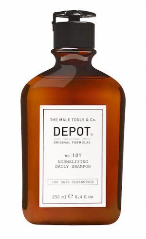 anti dandruff depot shampoo