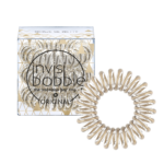 Time To Shine - Bronze Me Pretty - invisibobble ORIGINAL - Packaging+Single