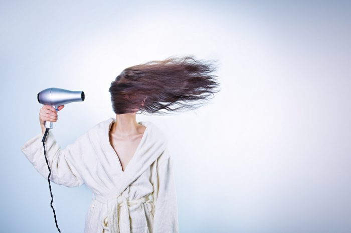 How to Care for Frizzy Hair | Cortex Ltd Professional Hair Products & Hair Tools