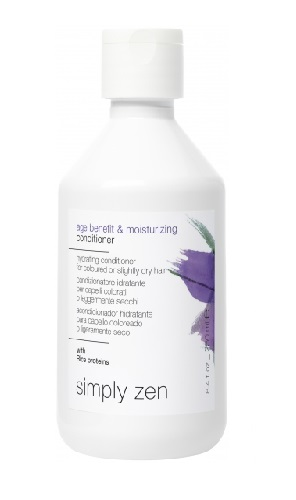 age benefit & moisturizing conditioner   Cortex Ltd Hair Products Malta