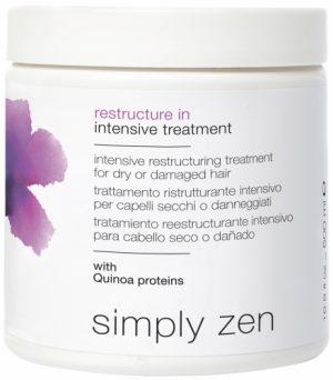 Z-oneconept Restructure-In Intensive Treatment | Cortex Ltd Hair Products Malta