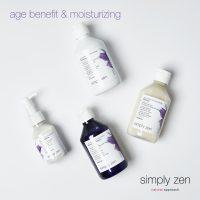age benefit