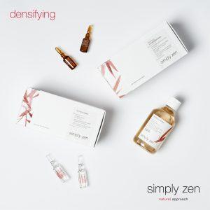 densifying