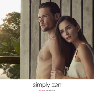 simply zen