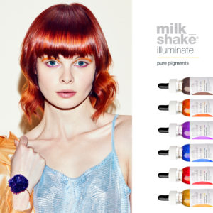 Illuminate by milk shake