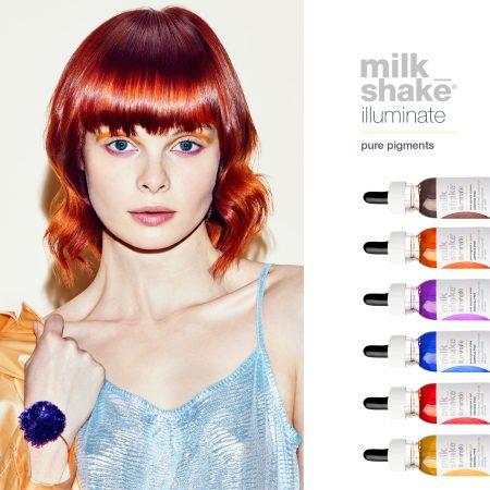 Illuminate by milk shake