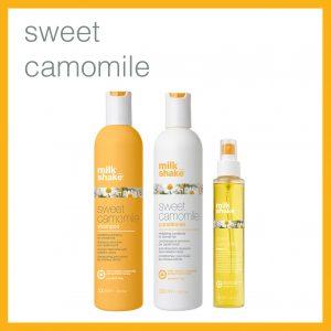 Sweet Camomile