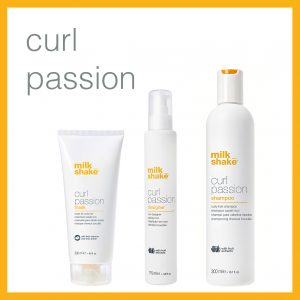 Curl Passion