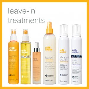 Leave-in Treatments