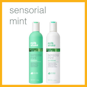 Sensorial Mint