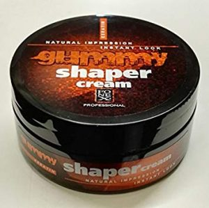 gummy shaper cream