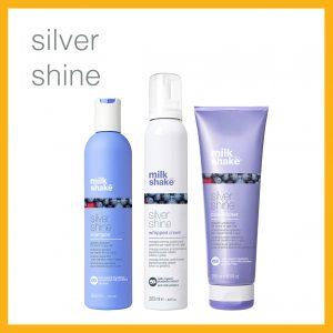 Silver Shine