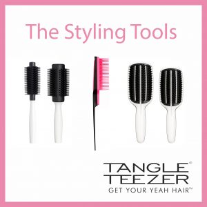 The Styling Tools